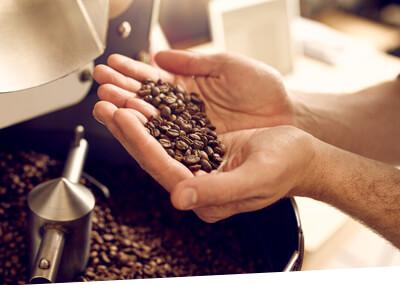 Nivona Kaffee